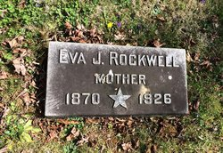 Eva J Rockwell