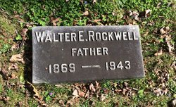 Walter E Rockwell