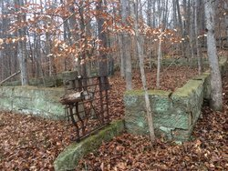 Fogarty Family Cemetery