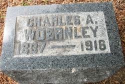 Charles Augustus Woernley