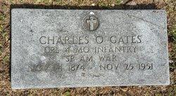 Charles Oline Gates