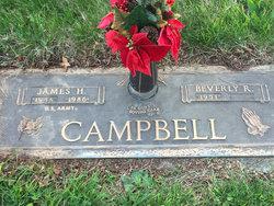James Herbert Campbell