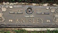 Susan Margaret <I>Browning</I> Knisley