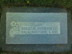 Odell Kennith Butterfield