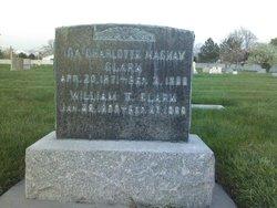 William T Clark