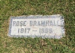 Rosannah Virgin <I>Walton</I> Bramhall