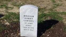William Albert Lawson