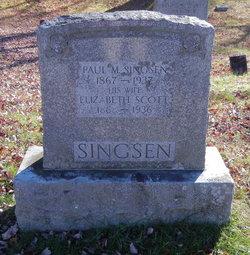 Paul M Singen