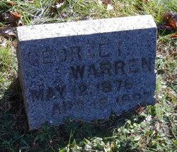 George I Warren