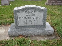 """Elizabeth """"Betty"""" Monday"""