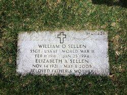 William O. Sellen