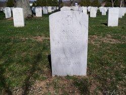 John Thomas Cullen