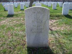 Paul Patrick Cullen