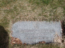 Edward J Feeney