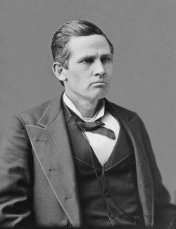 James Henderson Blount