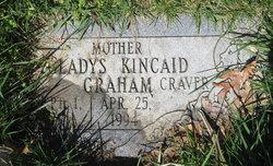 Gladys G Craver