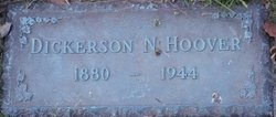 Dickerson Naylor Hoover Jr.