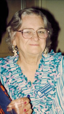 "Eunice Helen ""Nunnie"" <I>Danielson</I> Youngberg"