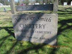 Westfelt Cemetery