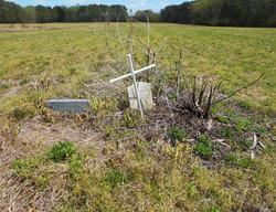 Caleb Williams Cemetery