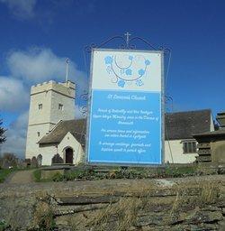 Bedwellty, St Sannan's Churchyard