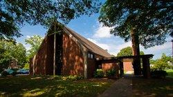 Mouzon United Methodist Church Columbarium
