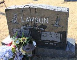 Dale Lee Lawson