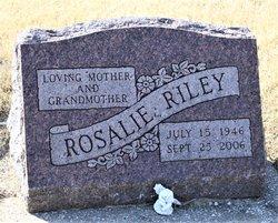 Rosalie Riley
