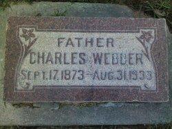 Charles Webber