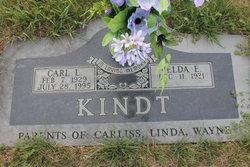 Carl L Kindt