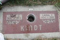 Louis Carl Kindt