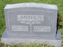 Ethelinda Ida <I>Murphy</I> Jones