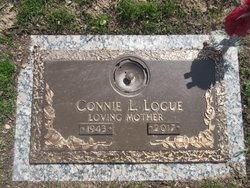 Connie Louise <I>Bowser</I> Logue