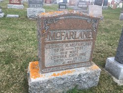 Lovina <I>Capling</I> McFarlane