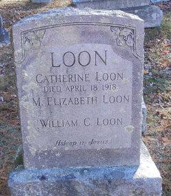 Mary Elizabeth Loon