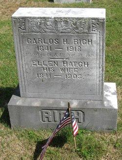 Carlos H. Rich