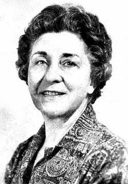 Mary Elizabeth Violet <I>Rule</I> Gravelle