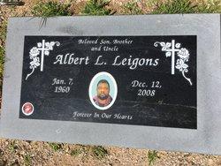Albert Louis Leigons