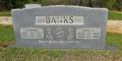 Irma Eloise <I>Payton</I> Banks
