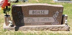 Arvel Boase
