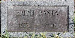 Erasmus Brent Banta