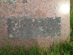 Gertrude E <I>Ackley</I> Huntley