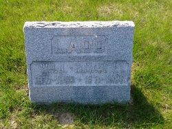 """William Joseph """"Bill"""" Ladd Sr."""