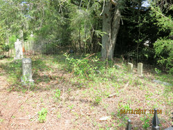 Marshall Family Cemetery