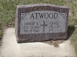 Ernest A. Atwood
