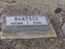 Arthur William Bartels