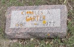 Charles Alvin Carter