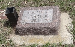 Ryan Samuel Carter
