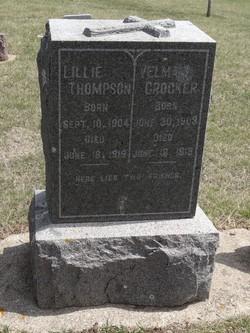Lillie Thompson