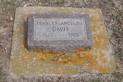 Francis (child) Davis